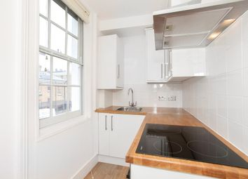 Thumbnail 1 bedroom flat to rent in St. Martins Almshouses, Bayham Street, London