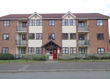 Thumbnail 3 bed flat for sale in Palmers Grove, Firs Estate, Birmingham