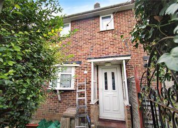 Thumbnail 2 bedroom end terrace house for sale in West Way, Wick, Littlehampton