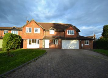 Thumbnail 4 bed detached house to rent in Alcotts Green, Sandhurst, Gloucester