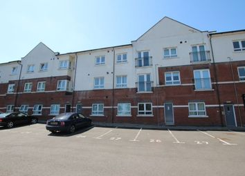 Thumbnail 2 bed flat to rent in Whitewell Road, Newtownabbey