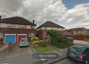 Thumbnail 2 bedroom flat to rent in Marshall Close, Hounslow