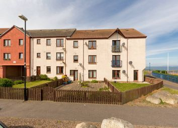 Thumbnail 2 bed flat for sale in 18 The Promenade, Port Seton