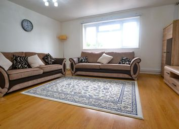 Thumbnail 3 bed flat to rent in Nant Court, Granville Road, London