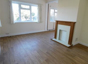 Thumbnail 2 bed bungalow to rent in Hawes Lane, West Wickham, Kent