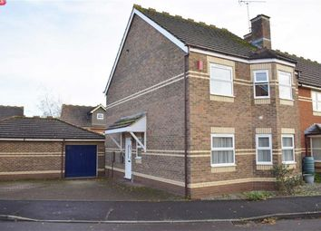 4 bed detached house for sale in Sunningdale Close, Monkton Park, Chippenham, Wiltshire SN15