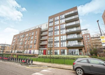 3 bed flat for sale in 72 Lindfield Street, London E14