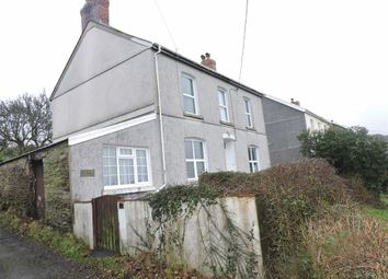 Thumbnail 3 bed detached house for sale in Heol Y Garn, Garnswllt, Ammanford