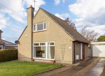 Thumbnail 5 bed detached house for sale in Comiston View, Edinburgh