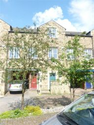 Thumbnail 3 bed terraced house to rent in Brindley Wharf, Skipton
