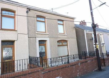 Thumbnail 3 bed semi-detached house for sale in Chapel Street, Upper Brynamman, Ammanford