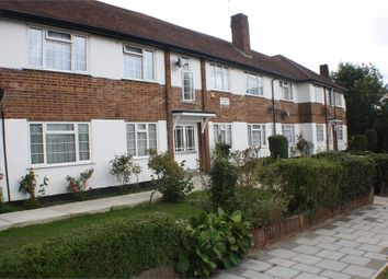 Thumbnail 2 bed flat to rent in Bellamy Drive, Stanmore, Middlesex