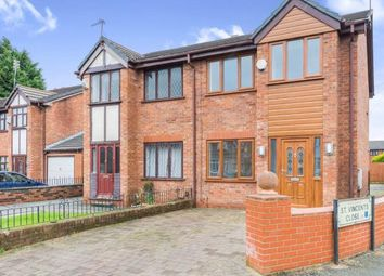 Thumbnail 3 bed semi-detached house for sale in Yew Tree Lane, Liverpool, Merseyside