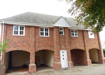 Thumbnail 2 bed flat to rent in Eden View, High Street, Edenbridge