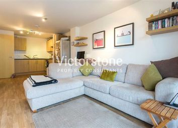 Thumbnail 1 bed flat to rent in Murray Grove, London
