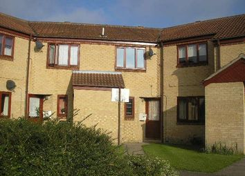 Thumbnail 2 bedroom terraced house to rent in Danish Court, Werrington, Peterborough
