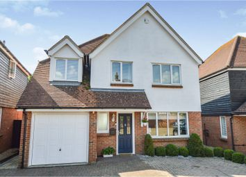 5 bed detached house for sale in Western View, Billericay CM12