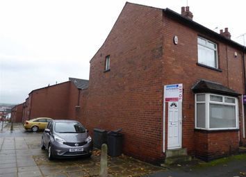 Thumbnail 2 bed end terrace house to rent in Western Grove, Leeds, West Yorkshire