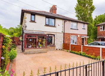 3 bed semi-detached house for sale in Mossland Grove, Hunger Hill, Bolton BL3