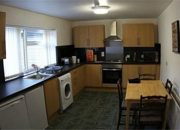 Thumbnail 5 bed terraced house to rent in Azalea Terrace North, Ashbrooke, Sunderland, Tyne And Wear