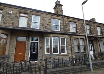 Thumbnail 2 bed terraced house for sale in St. Pauls Road, Mirfield