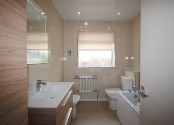 Thumbnail 2 bed detached bungalow for sale in Tweed Court, Airdrie