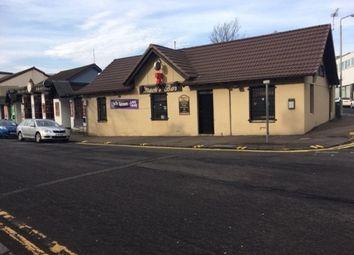 Thumbnail Pub/bar for sale in Kilmarnock, Ayrshire