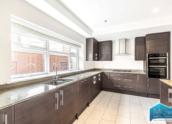4 bed terraced house to rent in Belsize Road, Swiss Cottage, London NW6