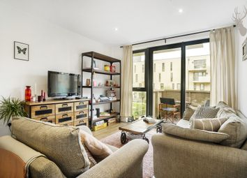 Thumbnail 2 bed flat for sale in Graciosa Court, Harford Street, Stepney