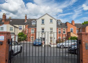 Thumbnail 2 bed flat to rent in Orchard Street, Worcester