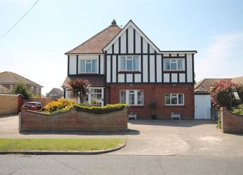 4 bed detached house for sale in Third Avenue, Clacton-On-Sea CO15