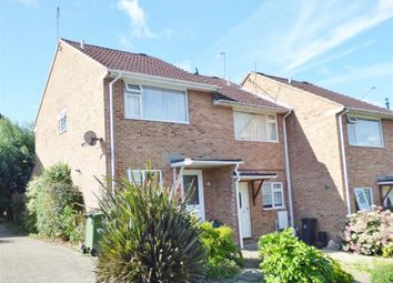 Thumbnail 2 bed terraced house to rent in Springfield Road, Weymouth, Dorset