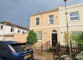 Thumbnail 3 bed end terrace house for sale in Fairview Street, Cheltenham