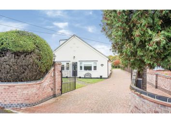 5 bed detached bungalow for sale in Mill Lane, Braintree CM77