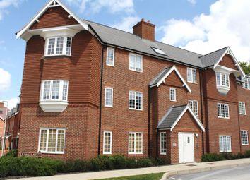 Scarlett Avenue, Wendover, Aylesbury HP22. 1 bed flat
