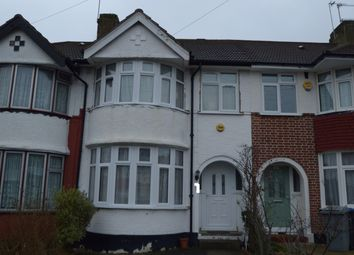 Thumbnail 3 bed terraced house for sale in Eton Grove, Kingsbury