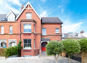 Thumbnail 2 bed flat for sale in Redholme, The Hermitage, Richmond, Surrey