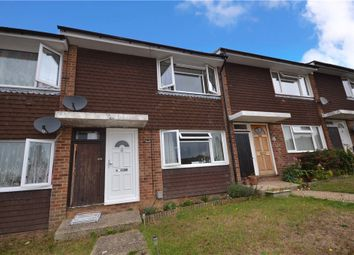2 bed terraced house for sale in Brougham Place, Farnham, Surrey GU9