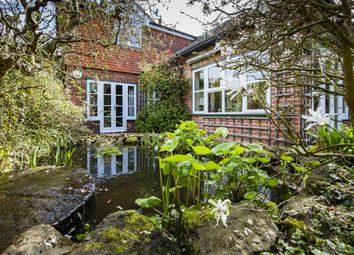 Thumbnail 5 bedroom detached house for sale in Henwood Green Road, Pembury, Tunbridge Wells