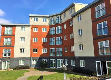 Thumbnail 2 bedroom flat to rent in Bullar Road, Southampton
