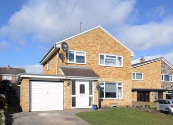 Thumbnail 3 bed detached house for sale in Ashfields Road, Shrewsbury