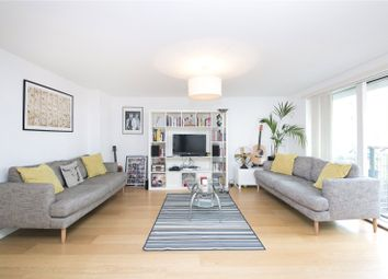 Thumbnail 3 bed flat for sale in Orsman Road, Islington