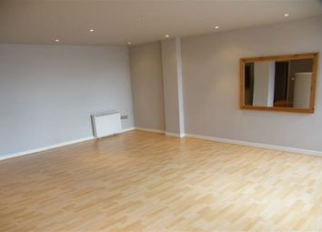 Thumbnail 1 bed flat to rent in Metropolitian Apartments, Leicester