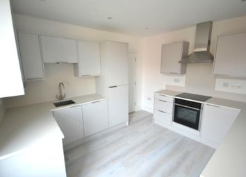 Thumbnail 2 bedroom flat to rent in Victoria Street, Felixstowe