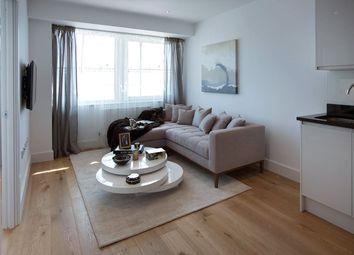 Thumbnail 1 bedroom flat to rent in Green Dragon House, 64-70 High Street, Croydon, London