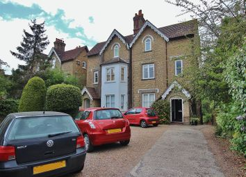 Thumbnail Studio for sale in Epsom Road, Guildford