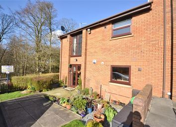 Thumbnail 2 bed flat for sale in Rookery Close, Chorley, Chorley