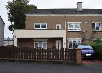 Thumbnail 3 bed flat for sale in 53 Ranfurly Road, Penilee, Glasgow