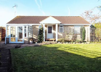 Thumbnail 2 bed detached bungalow for sale in Frogwell, Chippenham