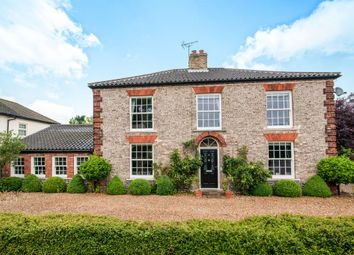 Thumbnail 5 bedroom detached house for sale in Brandon Road, Watton, Thetford